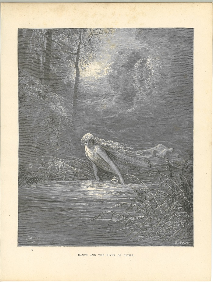 gustove_dore2c_the_divine_comedy2c_paradise2c_plate_1152c_dante_and_the_river_of_lethe